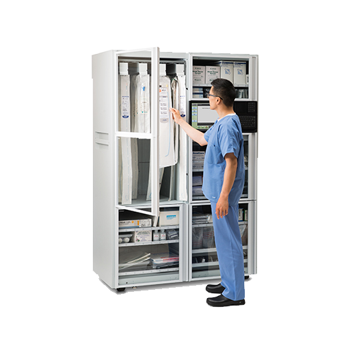 XT Automated Supply Dispensing Cabinets